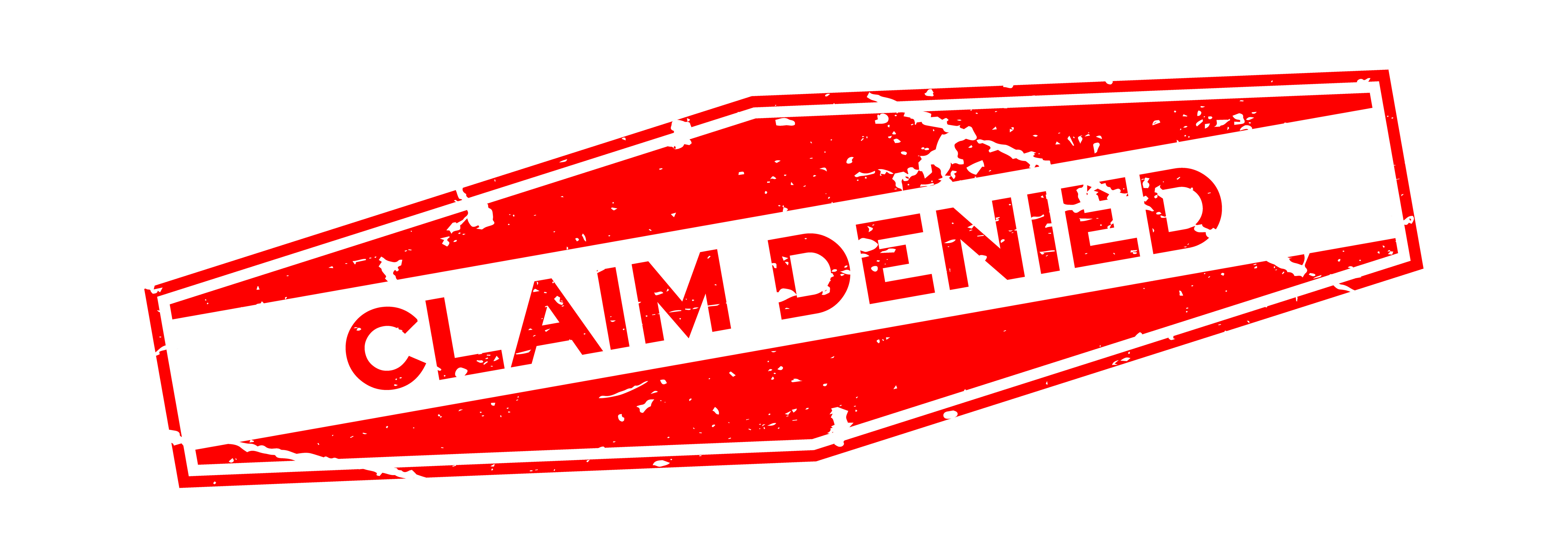 claims and denials