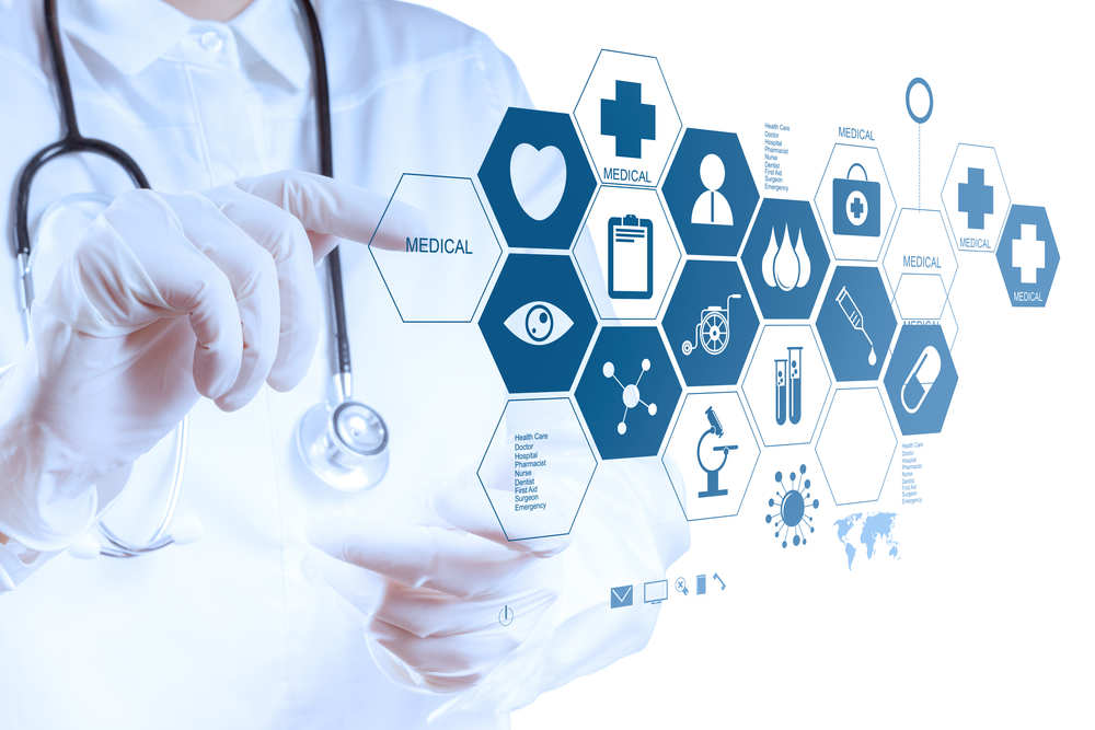 Healthcare Application Management